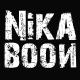 NikaOnBlack