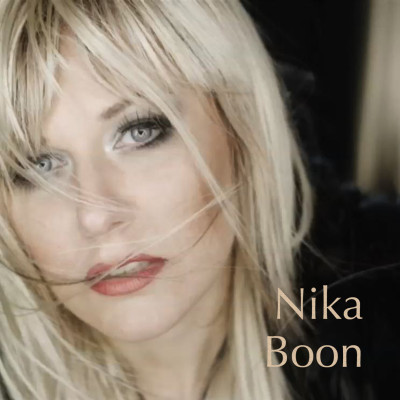 CD Cover Nika Boon