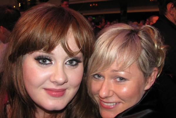 Adele-singer