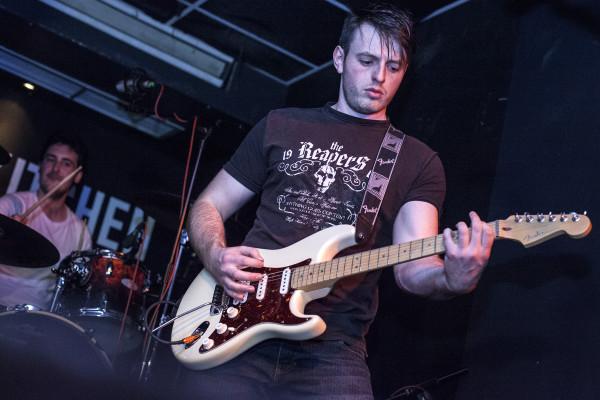 Luke Girvan