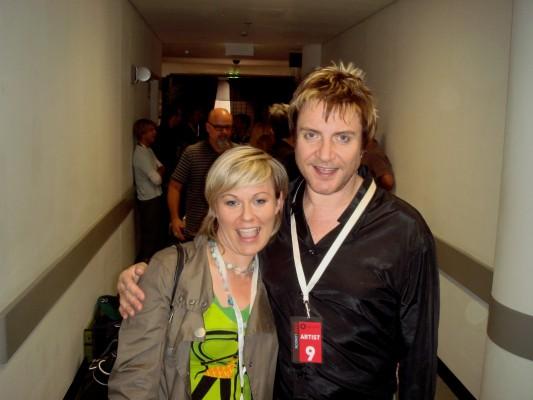 Duran Duran-Simon Le Bon