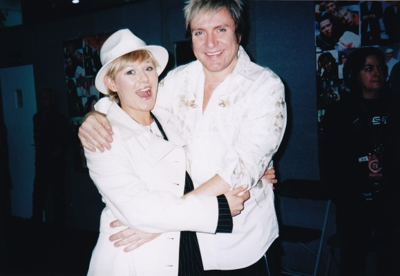 Duran Duran-Simon Le Bon-singer