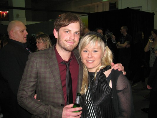Kings of Leon-Anthony Caleb Followill vocalist