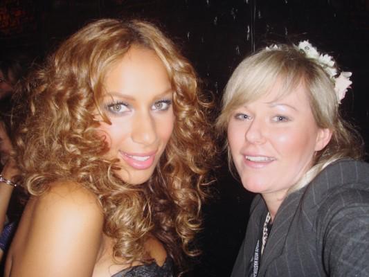 Leona Lewis-singer
