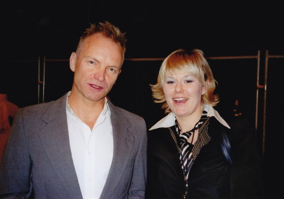 Sting - Gordon Sumner