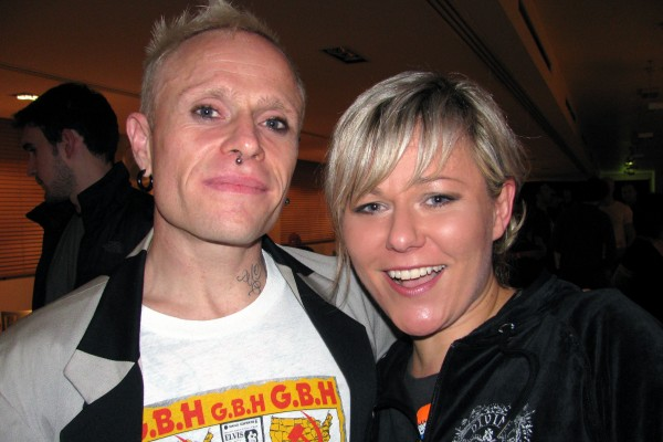 The Prodigy-Keith Flint (1)